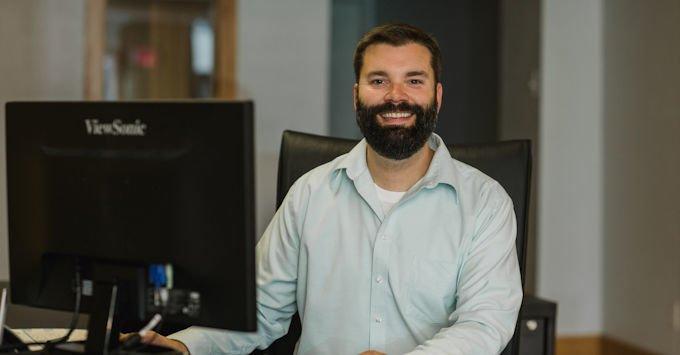 Justin Terp - Customer Service